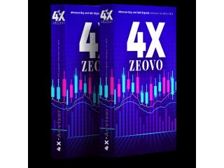 4xZeovo MT4 / MT5 Indicator