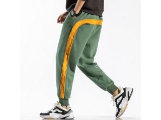 Spring Pants Hip Hop Sweatpants