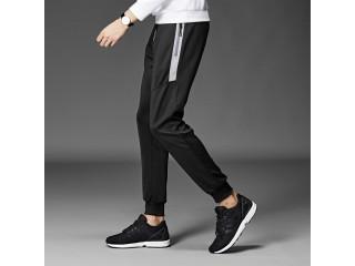 Casual Sweatpants Joggers Mens Pants