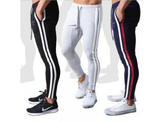 Casual Pants Men Joggers Sweatpants